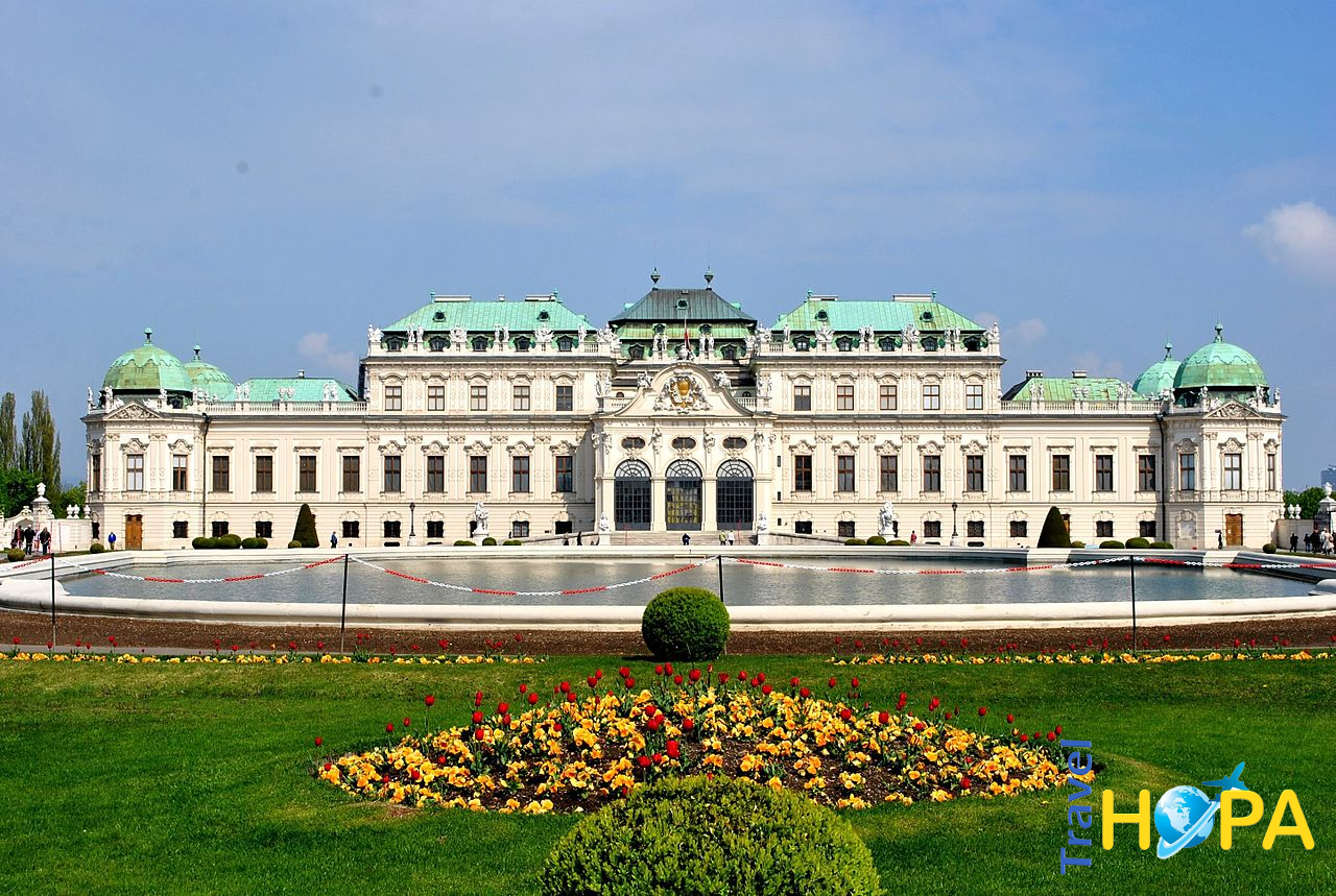 vienna day tour